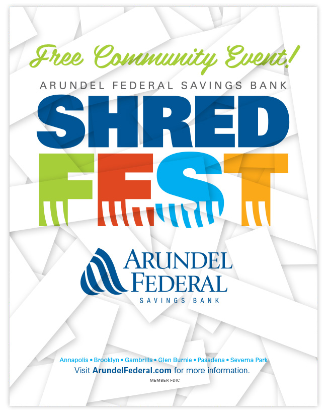 Shred Fest Flyer