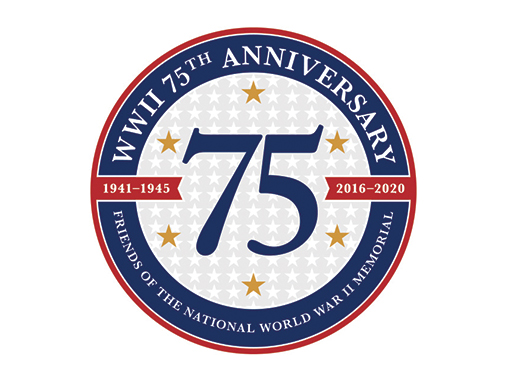 WWII 75th Anniversary