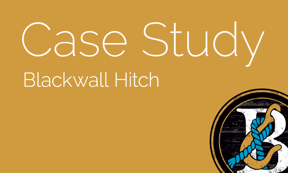 Case Study: Blackwall Hitch Restaurant, Eastport Annapolis