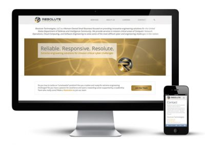 Resolute Technologies