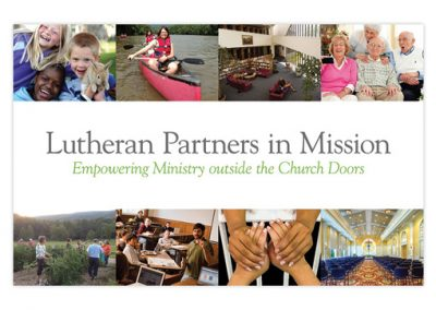 Lutheran Partners in Mission