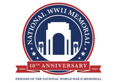 National WWII Memorial 10th