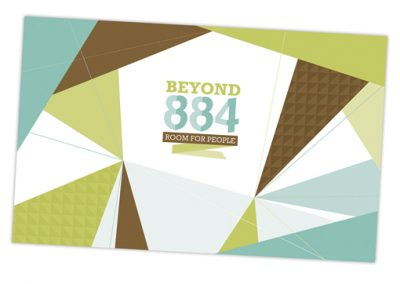 Beyond 884 Campaign