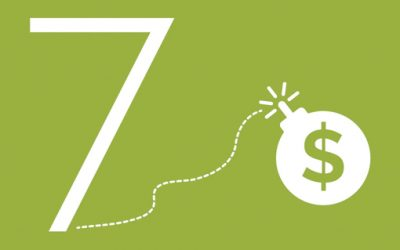 7 Ways to Blow Your Design Budget