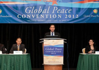Global Peace Convention