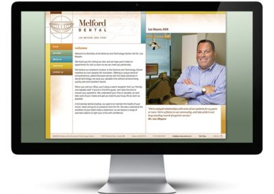 Melford Dental