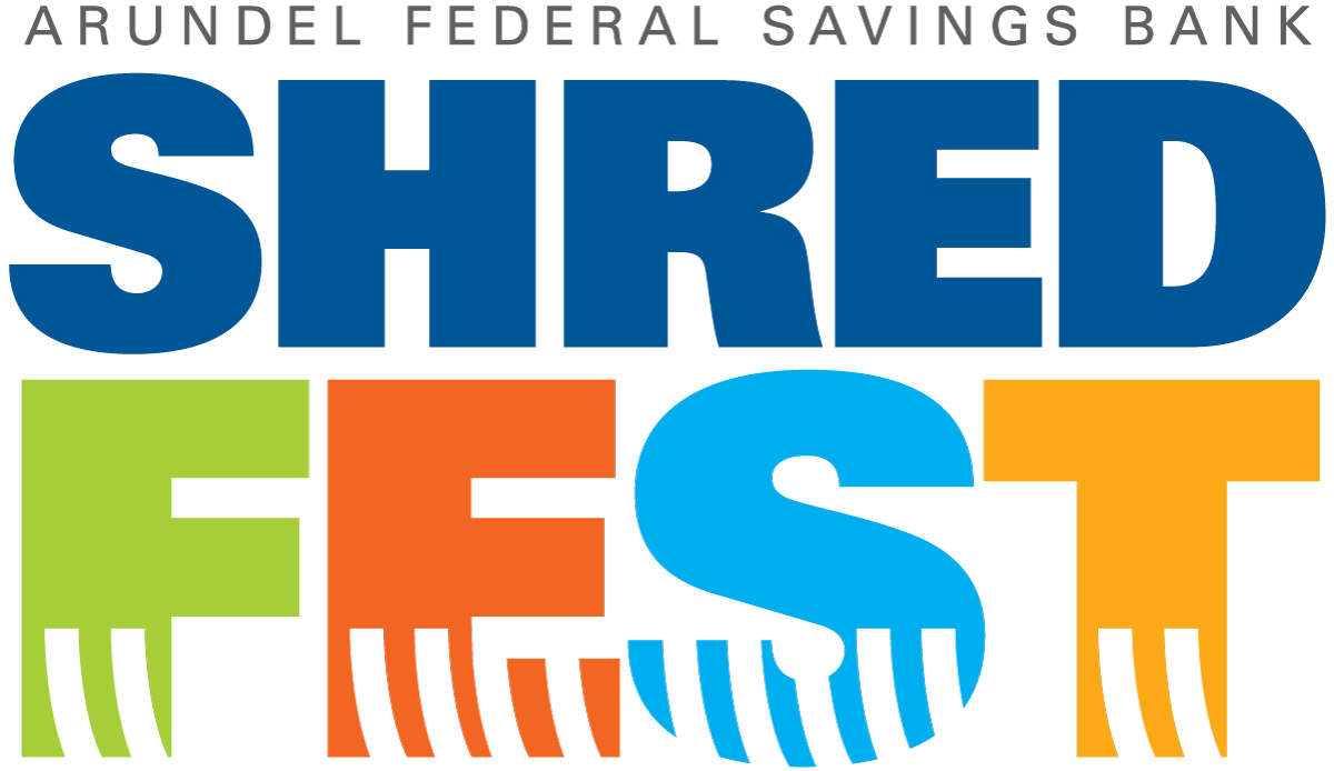 Shred Fest campaign logo