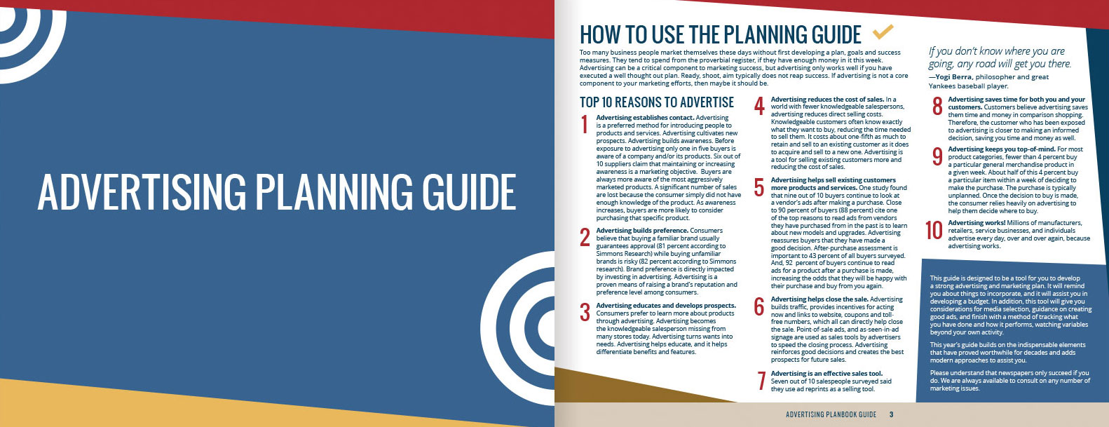 Planbook Guide
