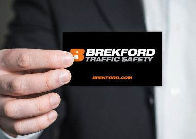 Brekford Traffic Safety