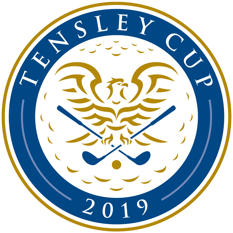 tensley cup golf logo