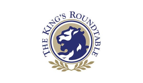 The King's Roundtable Logo