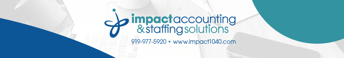 Impact Accounting Staffing Solutions Social Asset Exclamation Communications Inc